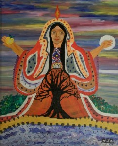 sacred-feminine